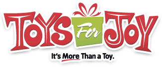 Toys For Joy Logo